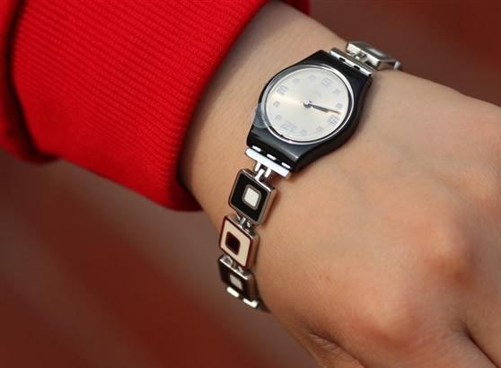 Где купить Swatch в Санкт-Петербурге?