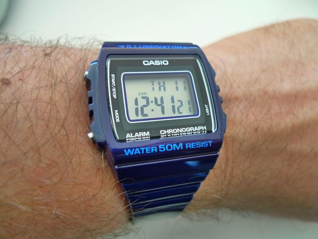 Инструкция к часам Casio Edifice EFA-122 / 4334