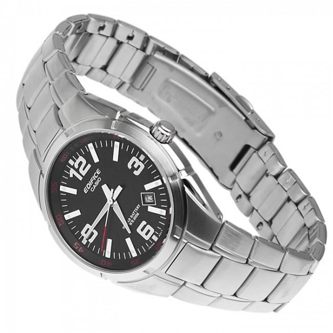 Casio Edifice EF-125D-1A купить в Москве. Оригинальные часы Edifice ... 7710202670d