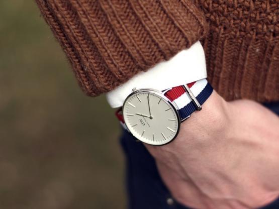 определенно сказать, часы daniel wellington в москве исполнить: только