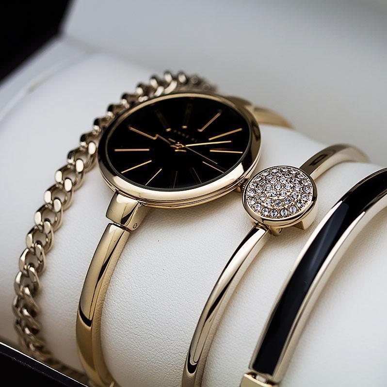 тому часы anne klein купить если