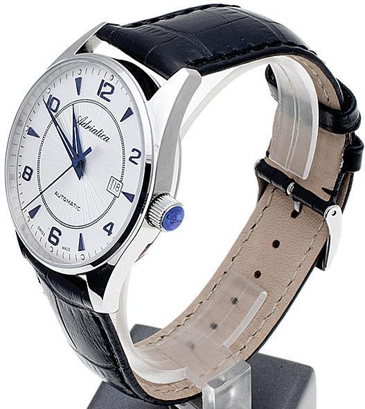 Die eleganten und sportlichen herrenchronographen mit dem ausdruck für die exzellenz und präzision die auch selbst den anspruchsvollsten geschmäckern der kunden voll zurtreffen.