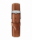 Daniel Wellington Dapper Durham Strap Silver 19mm