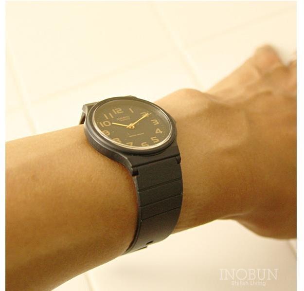Мужские часы Casio Collection MQ-24-1E, купить по