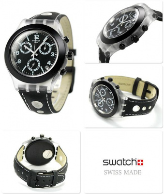 Swatch SVCK4072